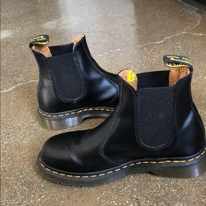 Dr. Martens Shoes - Dr. Marten's 2976 Chelsea Boots